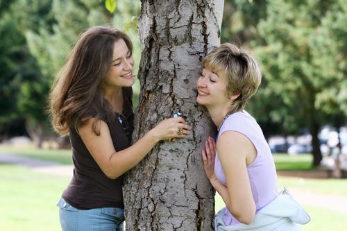 Lesbian dates