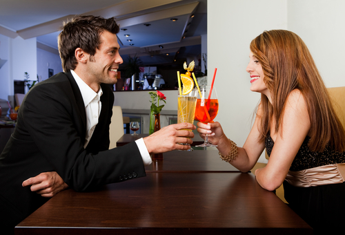 Dating Online And Meeting In Person