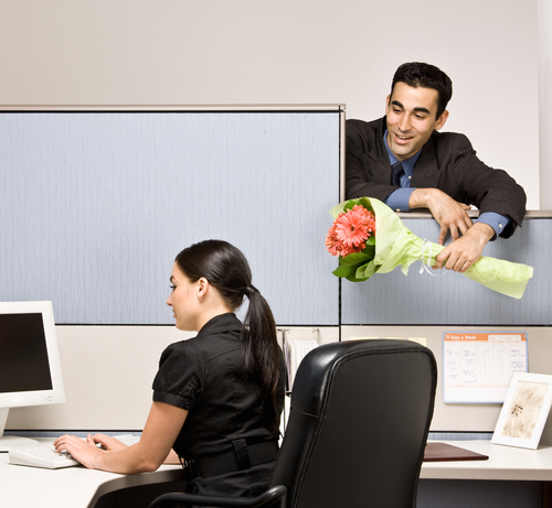 If You Want To Date A Coworker, You Need To Master These Tips First