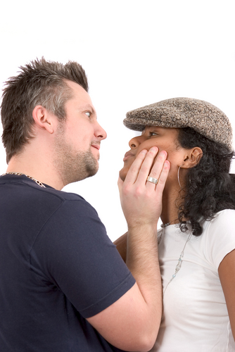 dating a man with emotional problems These are men who would not date a divorced woman but the problem we are facing is insecure man what are the signs of emotional spousal abuse.