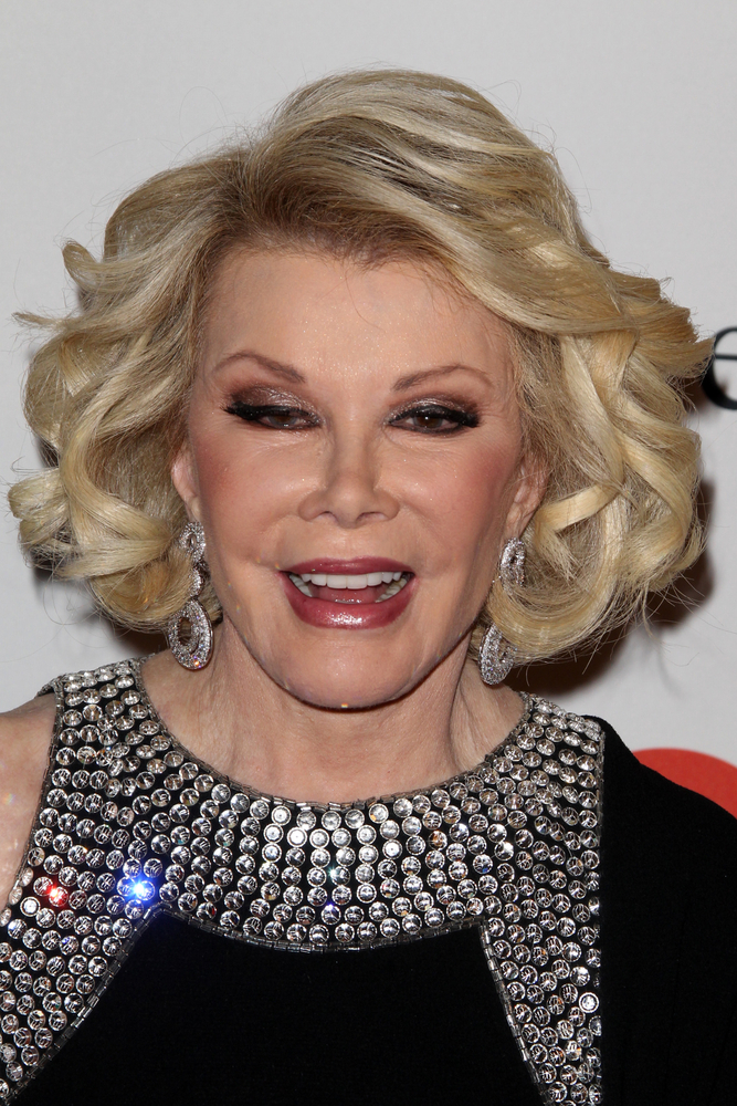 Joan Rivers Quotes - Page 7