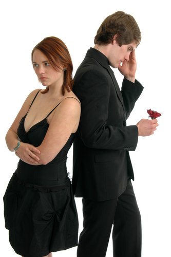 Top Red Flags that Your Date Stinks