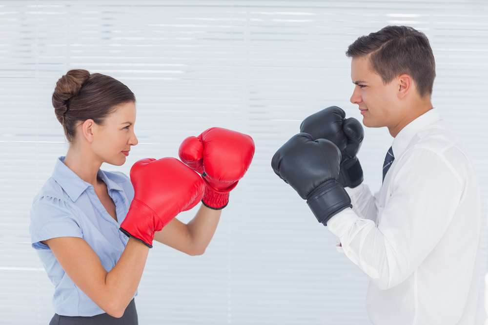 Fighter dating site