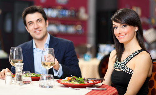 Tips for a good first date