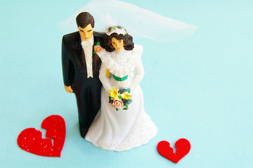 Making Your Marriage Divorce-Proof