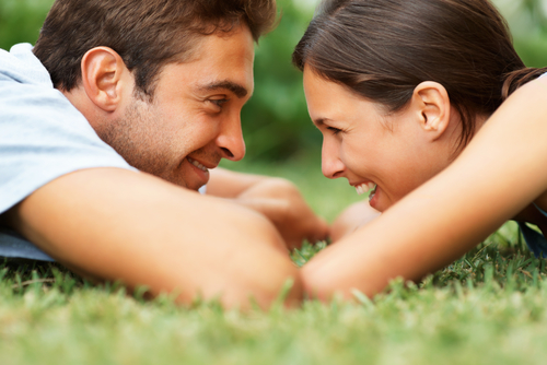 Study Indicates Watching Romantic Movies Can Help Marriages