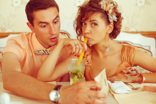 Addressing Common Embarrassing Dating Situations
