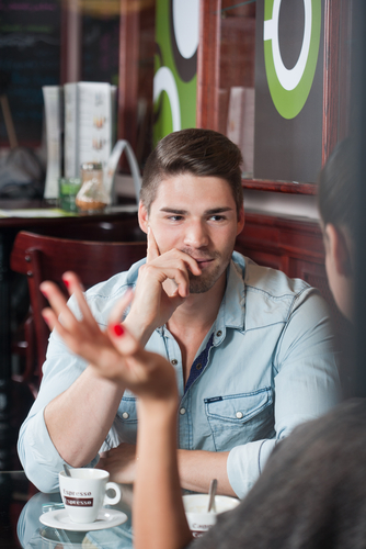 Traits Men Look For During Dates