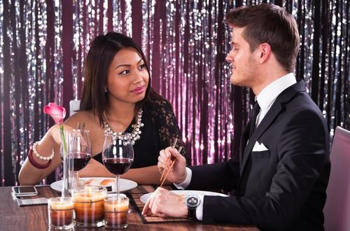 Dating advice 101