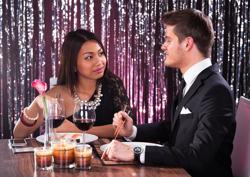 Dating Advice For People In Their Twenties