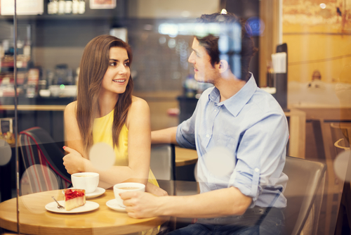 Tips For Having A Great First Date