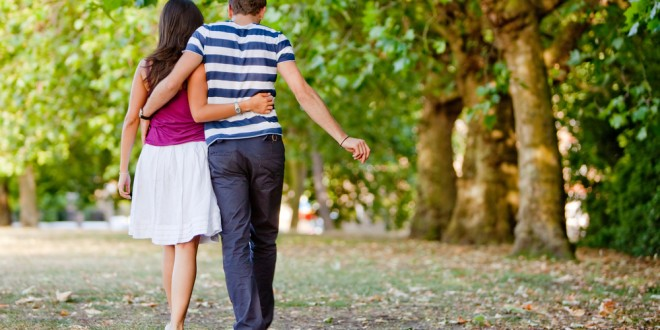 Boosting Your Relationship