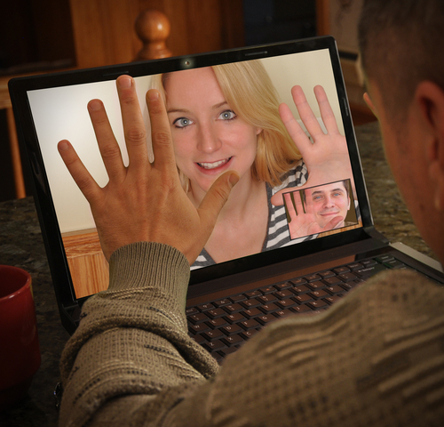 Four Things You Need To Know About Long-Distance Relationships