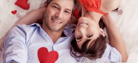 Characteristics of Couples In A Long Lasting Relationship
