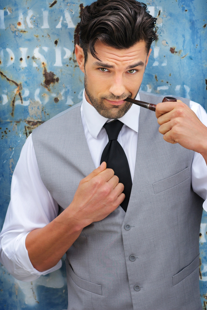How Men Can Become More Attractive