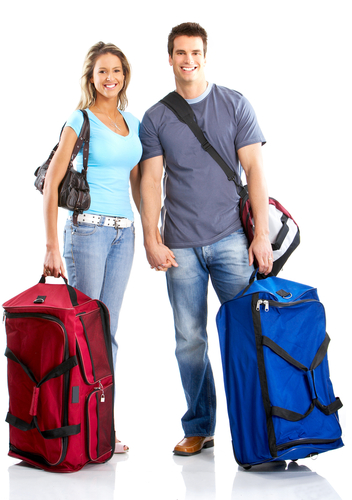 Traveling And Relationships
